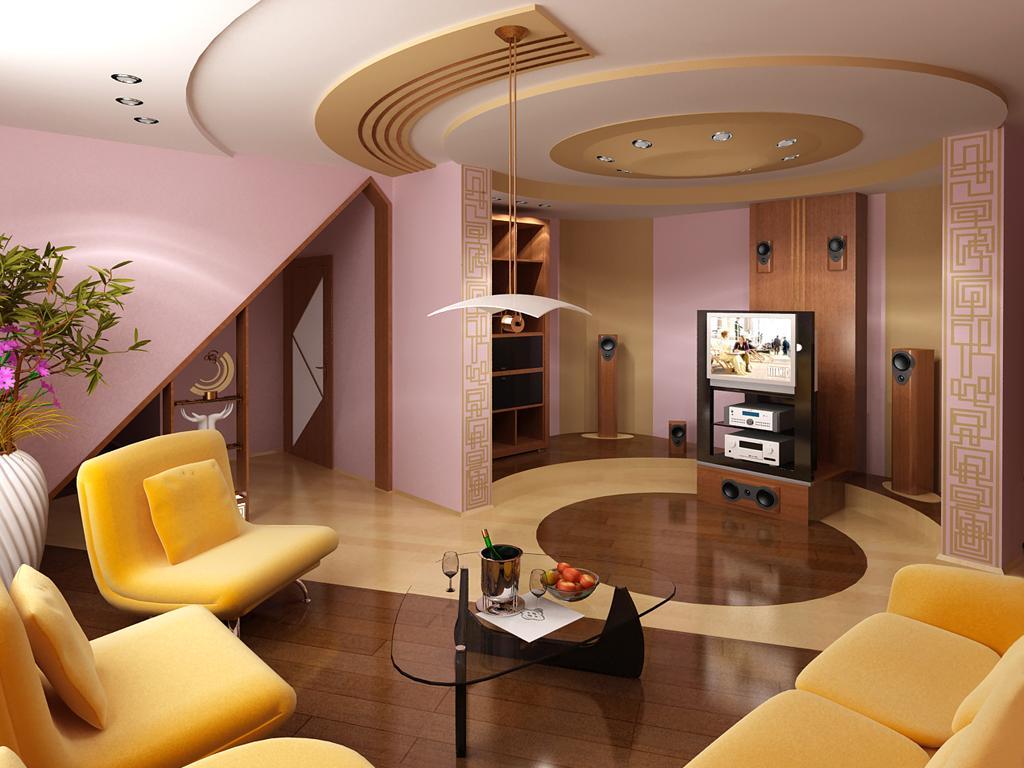 Капитальный ремонт однокомнатной квартиры в доме серии