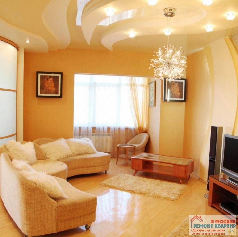 Ремонт квартир, комплексный и капитальный ремонт - Альянс
