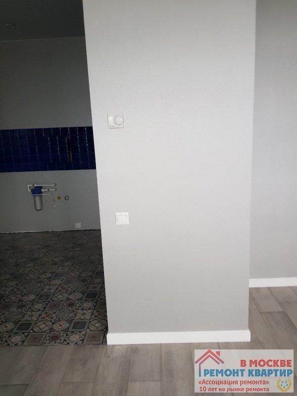 Прайс лист на ремонт квартиры в новостройке