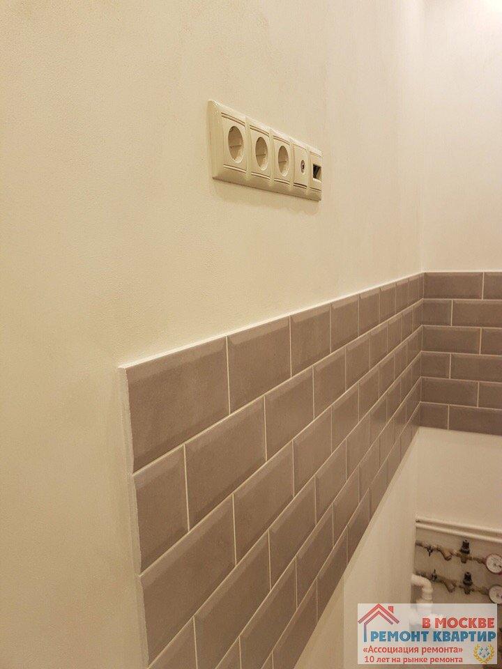 сниму квартиру в москве 2 комнатную без ремонта